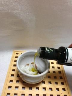 タマネギ納豆5