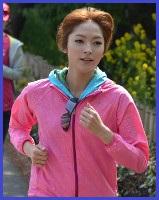 ゆいかマラソン1